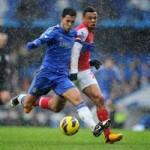 Bóng đá - NHA trước V31: Chelsea-Arsenal, 1 mất 1 còn