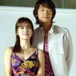 "Phim - Catse ""khủng"" của Bi Rain, Song Hye Kyo"