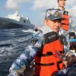 Tin tức trong ngày - Ấn Độ không cho tàu TQ vào lãnh hải tìm MH370