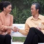 Phim - Hoài Linh lấy nước mắt khán giả trong phim mới