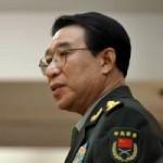 """Tin tức trong ngày - TQ: Đường quan lộ của """"vị tướng bán quân hàm"""""""