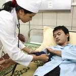 Sức khỏe đời sống - Tăng huyết áp: Kẻ giết người thầm lặng