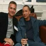 Công nghệ thông tin - Hình ảnh Nguyễn Hà Đông trên du thuyền tại Mỹ