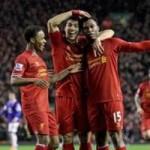 Bóng đá - Đã đến thời của Liverpool tại Premier League?
