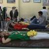 Hơn 150 công nhân nhập viện, nghi ngộ độc