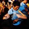 Thiếu nữ Hoa bị bố chém chết vì cuồng sao Hàn