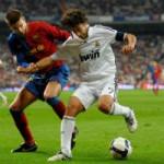 Bóng đá - Real-Barca rực lửa: Raul-Còn hơn 1 ngôi sao (P4)