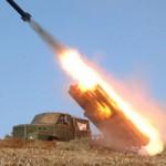 Tin tức trong ngày - Triều Tiên phóng thêm 30 tên lửa tầm ngắn