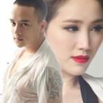 Ca nhạc - MTV - Bảo Thy sexy, Cao Thái Sơn khéo khoe hình xăm