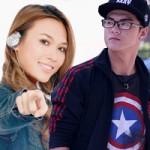 Ca nhạc - MTV - Lâm Vinh Hải nhớ lần đầu gặp Mỹ Tâm