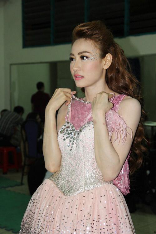 Ngân Khánh – Wikipedia tiếng Việt