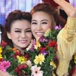 Ca nhạc - MTV - Ngân Khánh đồng quán quân Thu Thủy BNHV 2014