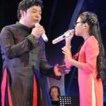 Ca nhạc - MTV - Quang Lê, Phương Mỹ Chi tung hứng ăn ý
