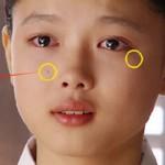 Phim - Nhặt sạn hóa trang trong phim Hàn