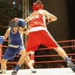 Thể thao - Chuyện lạ: Đấu boxing trên phố Sài Gòn
