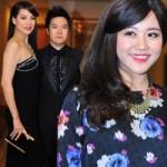 Ca nhạc - MTV - Lê Hiếu cố tình làm ngơ trước Văn Mai Hương