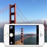 Thời trang Hi-tech - iPhone 6 vẫn gắn bó với camera 8MP