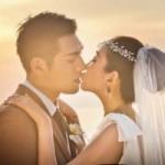 Phim - Đám cưới đẹp như mơ của sao Tân Thủy hử