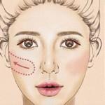 Làm đẹp - 6 cách đánh má hồng xinh tươi cho phái đẹp