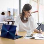 Thời trang Hi-tech - Asus tung bộ đôi Ultrabook sang trọng, giá cao
