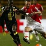 Bóng đá - Monaco - Lille: Từ bỏ cuộc đua