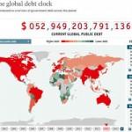 """Tin tức trong ngày - Mỗi người VN đang """"gánh"""" gần 20 triệu nợ công"""