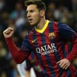 """Bóng đá - Góc 3D: """"Siêu nhân"""" Messi tỏa sáng Bernabeu"""