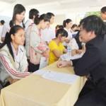Giáo dục - du học - Nhiều ĐH tuyển sinh bằng phỏng vấn trực tiếp