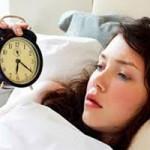 Sức khỏe đời sống - Bí quyết trị mất ngủ cực hiệu quả