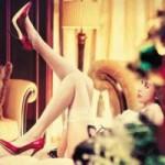 Làm đẹp - Chân thon đẹp cho nữ công sở mặc váy hè