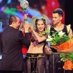Ca nhạc - MTV - Những sự cố nhầm lẫn tại gameshow Việt