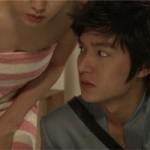 Phim - Video: Lee Min Ho rơi vào cảnh oái oăm