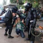 """Tin tức trong ngày - Ai Cập kết án tử hình 529 thành viên """"khủng bố"""""""