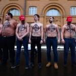 Tin tức trong ngày - Cộng đồng mạng Nga giễu cợt lệnh cấm vận của Mỹ