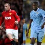 Bóng đá - Siêu phẩm của Rooney đọ kiệt tác Y.Toure
