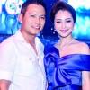 Chồng Jennifer Phạm hết lòng cổ vũ vợ