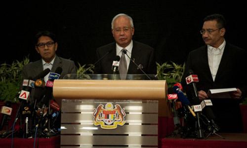 4 câu hỏi về tìm kiếm MH370 - 4
