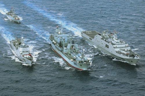 4 câu hỏi về tìm kiếm MH370 - 1