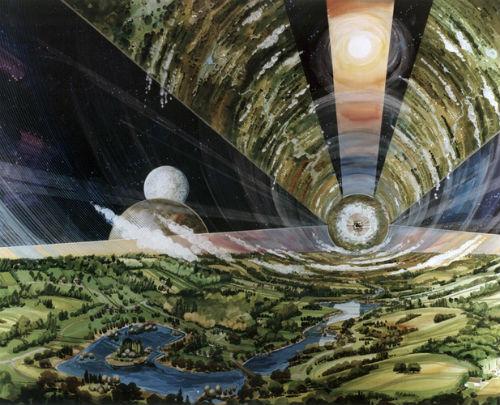 """Chuyên gia vũ trụ """"bắt thóp"""" bom tấn Gravity - 7"""