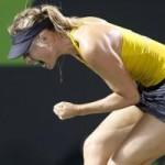 Thể thao - Sharapova - Flipkens: Đối thủ khó chịu (V4 Miami)