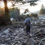 Tin tức trong ngày - Lở đất ở Mỹ, 108 người mất tích