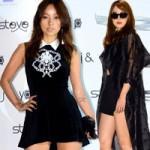 """Thời trang - Cuộc chiến thời trang """"nảy lửa"""" của sao Hàn"""