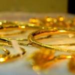 Tài chính - Bất động sản - Giá vàng giảm mạnh nhất 2 tháng