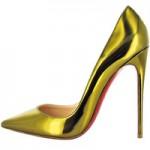 """Thời trang - Đừng đắn đo với giày """"xịn""""!"""