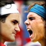 Thể thao - Nadal gặp Federer, mười năm vĩ đại