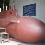 Tin tức trong ngày - Sắp đưa tàu ngầm Trường Sa ra hồ thử nghiệm