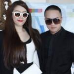 Ca nhạc - MTV - Cao Thái Sơn, Bảo Thy sành điệu kết đôi