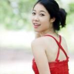 Bạn trẻ - Cuộc sống - Miss Press Beauty: Tôi tự tin nhờ thi sắc đẹp