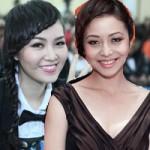 Thời trang - Người đẹp Việt bị chê tả tơi vì tóc sến