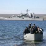 Tin tức trong ngày - Lính Ukraine rời Crimea trong vội vàng và hổ thẹn